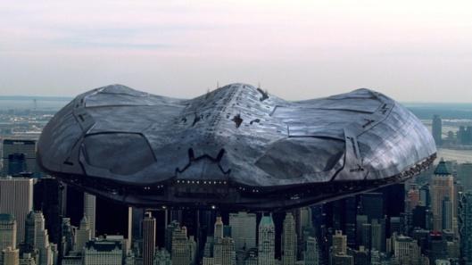 V-spaceship