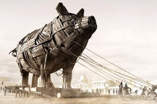 trojanisches-schwein