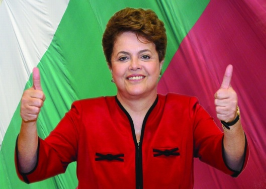 Dilma-Rouseff-е